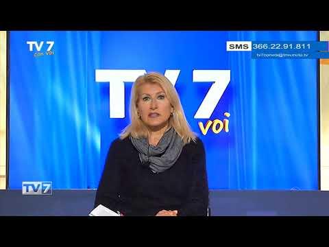 TV7 CON VOI DEL 19/1/2021 – PRODOTTI AGRICOLI
