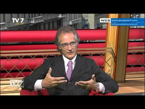 TV7 CON VOI DEL 19/10/15 – VENEZIA CITTà METROPOLITANA