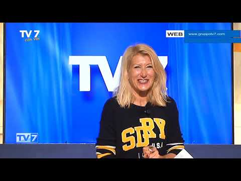 TV7 CON VOI DEL 19/10/2020 – MERCATI AGRICOLI