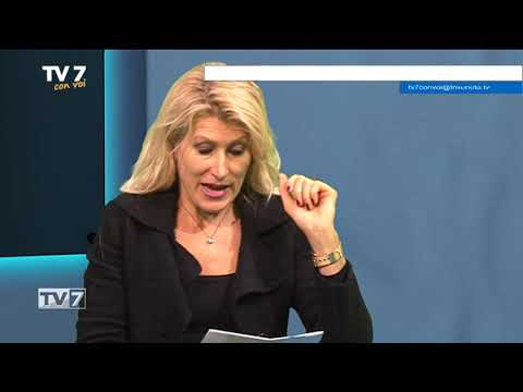 TV7 CON VOI DEL 19/11/2019 – NON AUTOSUFFICIENZA