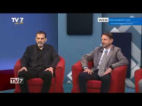 TV7 CON VOI DEL 19/2/2018 – FEDERCONTRIBUENTI