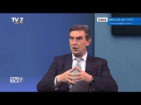 TV7 CON VOI DEL 19/2/2020 – AGRICOLTORI