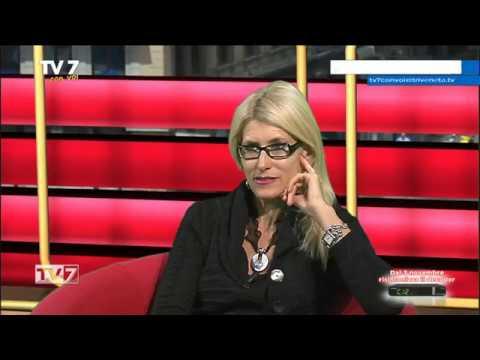 TV7 CON VOI DEL 2/11/2016 – IL TERMOMETRO DELL'ECONOMIA