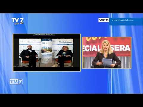 TV7 CON VOI DEL 2/4/2020 –  LA QUESTIONE ARTIGIANI