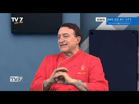 TV7 CON VOI DEL 20/03/19 – GIORNATA EUROPEA GELATO