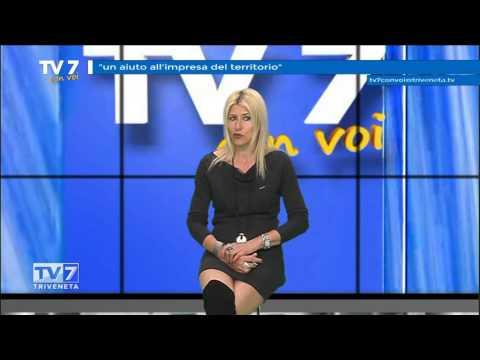 TV7 CON VOI DEL 20/04/2015  AIUTO ALL'IMPRESE DEL TERRITORIO