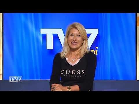 TV7 CON VOI DEL 20/10/2020 – PREVENZIONE ONCOLOGICA