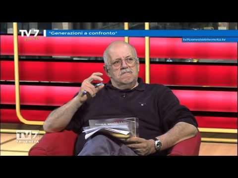 TV7 CON VOI DEL 20/5/2016 – GENERAZIONI A CONFRONTO