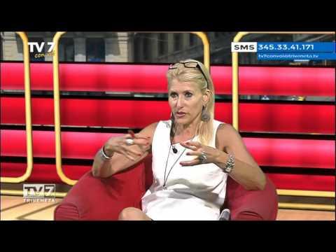TV7 CON VOI DEL 20/6/2016 – FACCIAMO IL PUNTO…