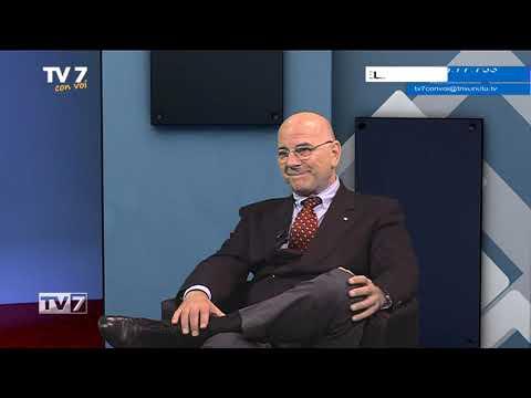 TV7 CON VOI DEL 21/10/2019 – TURISMO VENETO