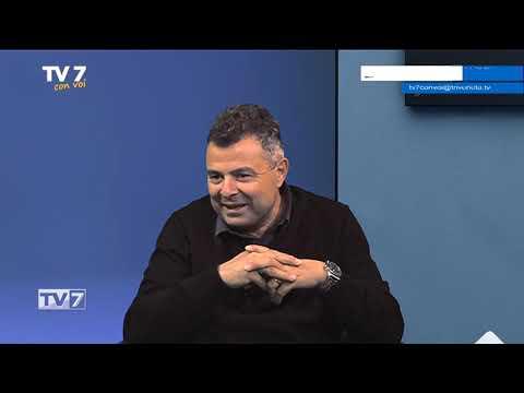 TV7 CON VOI DEL 21/11/19 -DONNE VITTIME DI VIOLENZA