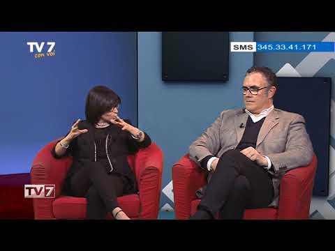 TV7 CON VOI DEL 21/3/18 GUIDA IN STATO DI EBBREZZA