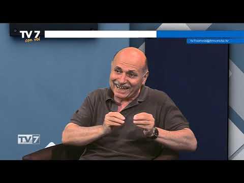 TV7 CON VOI DEL 21/6/19 – PREOCCUPAZIONE PENSIONATI
