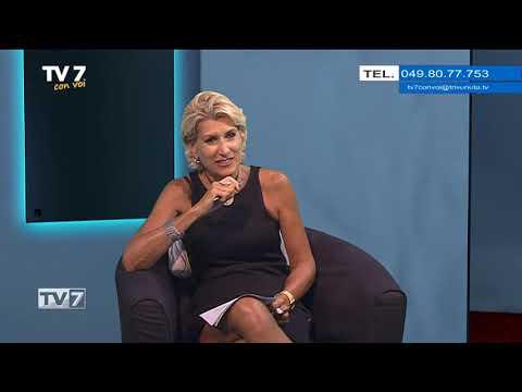 TV7 CON VOI DEL 21/9/2018 – EVASIONE FISCALE