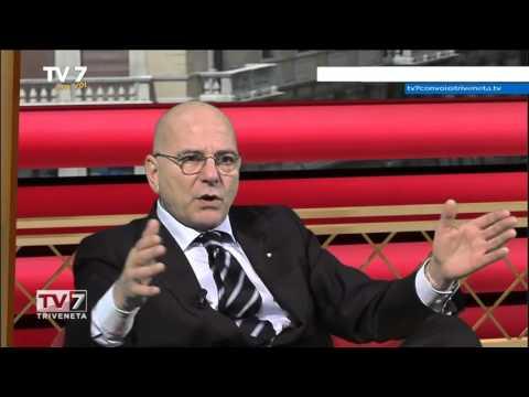 TV7 CON VOI DEL 22/02/2016 – ANDAMENTO DEL TURISMO IN VENETO