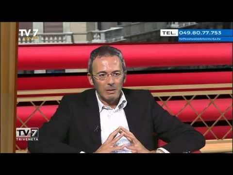 TV7 CON VOI DEL 22/09/2015 – IDRICO IN VENETO