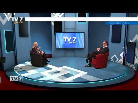 TV7 CON VOI DEL 22/1/2018 – BITCOIN E CRIPTOVALUTE