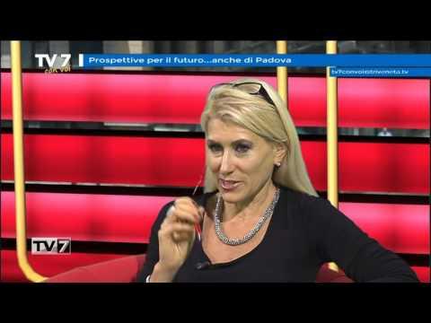 TV7 CON VOI DEL 22/11/2016 – PROSPETTIVE PER IL FUTURO…