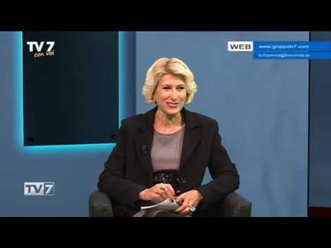 TV7 CON VOI DEL 22/11/2018 – PROTEZIONE CIVILE