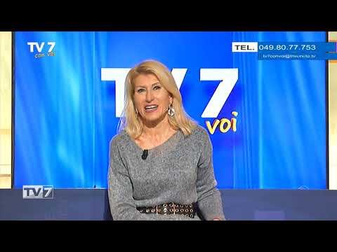 TV7 CON VOI DEL 22/12/2020 – ANDIAMO ALLE GALAPAGOS
