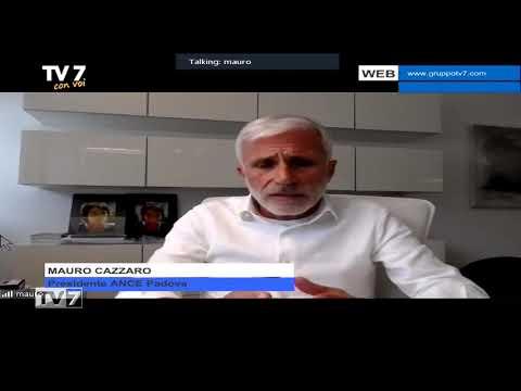 TV7 CON VOI DEL 22/4/2020 –  VERSO UNA NUOVA FASE