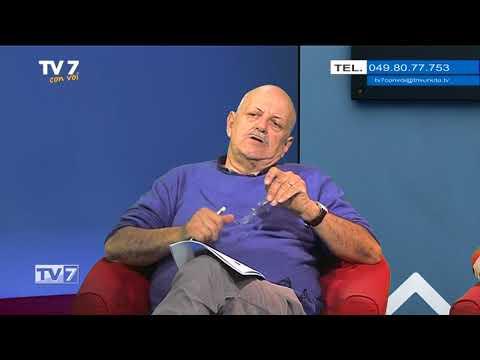 TV7 CON VOI DEL 22/9/2017: NOVITà IN PREVIDENZA