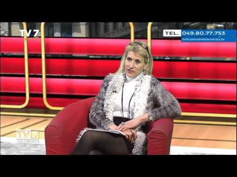 TV7 CON VOI DEL 23/03/2016 – ANALISI DEL SETTORE IMMOBILIARE