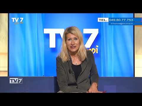 TV7 CON VOI DEL 23/11/20 – SITUAZIONE DEL COMMERCIO
