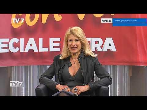 TV7 CON VOI DEL 23/4/2020 –  VERSO LA RIPARTENZA