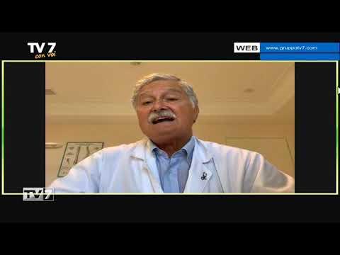 TV7 CON VOI DEL 23/6/2020 – VACANZE TERMALI