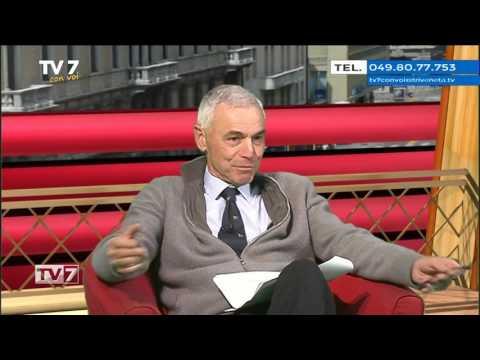 TV7 CON VOI DEL 24/01/2017 – VACCINI SI O NO?