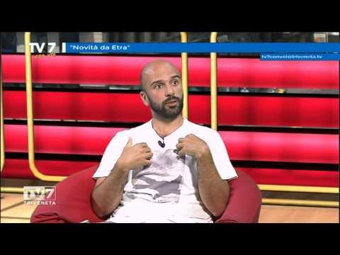 TV7 CON VOI DEL 24/06/2015 – NOVITà DA ETRA