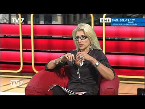 TV7 CON VOI DEL 24/10/2016 – COSTITUZIONE: MEGLIO SAPERNE UN