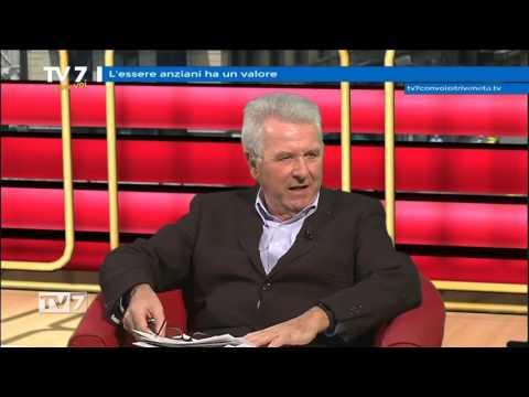 TV7 CON VOI DEL 24/11/2016 –  L'ESSERE ANZIANI HA UN VALORE