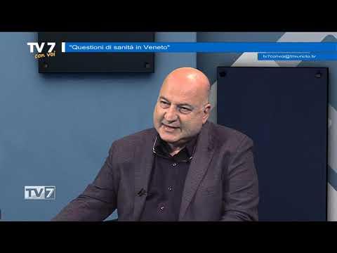 TV7 CON VOI DEL 24/4/2019 – QUESTIONI DI SANITà