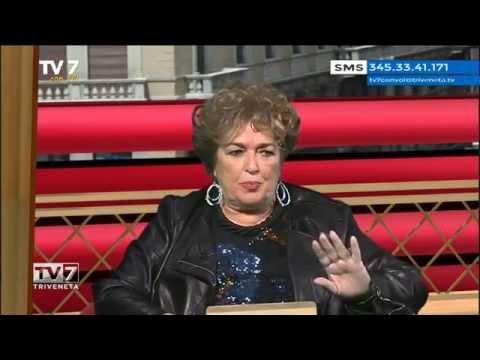 TV7 CON VOI DEL 25/11/2015 – DONNE VITTIME DI VIOLENZA