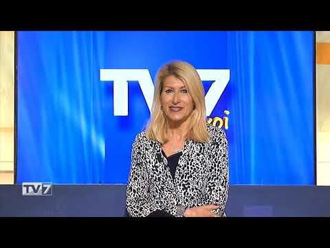 TV7 CON VOI DEL 25/11/2020 – AGRICOLTURA REGIONALE