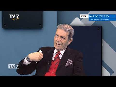 TV7 CON VOI DEL 25/2/2020 – CORONAVIRUS