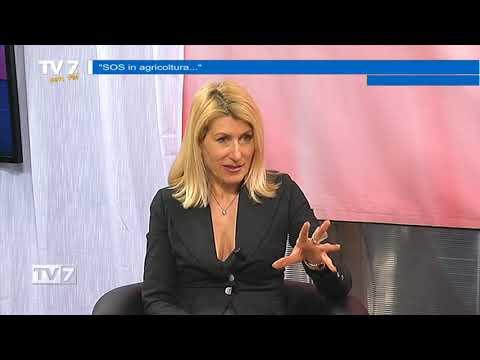 TV7 CON VOI DEL 25/3/2020 – SOS IN AGRICOLTURA