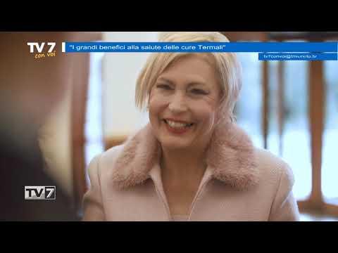 TV7 CON VOI DEL 26/02/2019 – CURE TERMALI