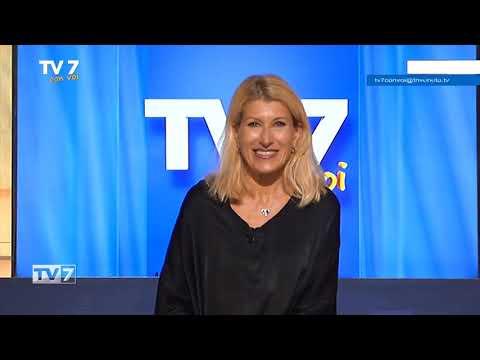 TV7 CON VOI DEL 26/10/2020 – SIAMO TARTASSATI