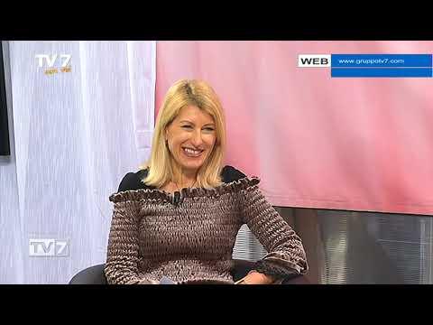 TV7 CON VOI DEL 26/3/2020 – IMPARIAMO A NUTRIRCI