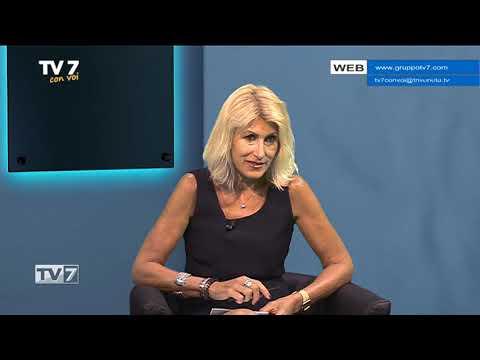 TV7 CON VOI DEL 26/9/2019 – E SE FOSSE TUO FIGLIO?