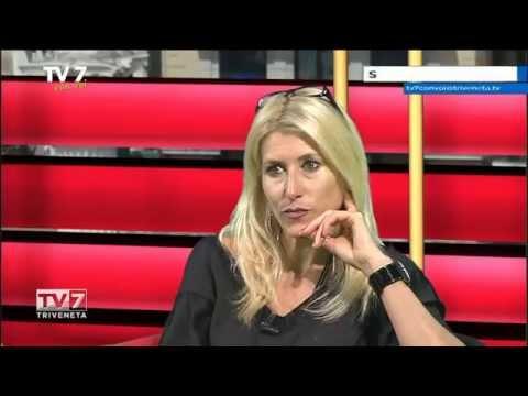 TV7 CON VOI DEL 27/10/2015 – SITUAZIONE DEL LAVORO OGGI