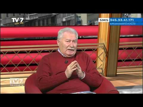 TV7 CON VOI DEL 27/11/2015 – SPI CGIL, QUALE LEGALITà