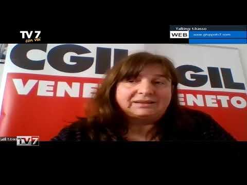 TV7 CON VOI DEL 27/3/2020 – LO SPI C'è