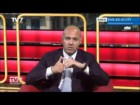 TV7 CON VOI DEL 27/6/2016 – CONSEGUENZE DELLA BREXIT