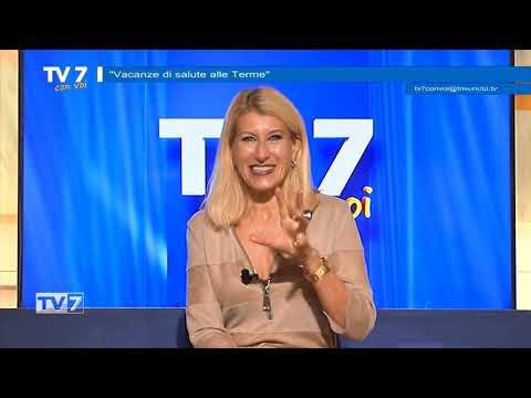 TV7 CON VOI DEL 28/10/2020 – SALUTE ALLE TERME