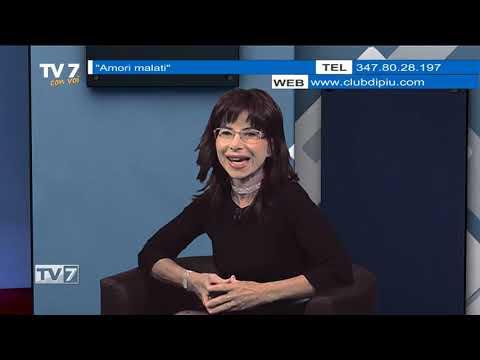 TV7 CON VOI DEL 28/11/2018 – AMORI MALATI
