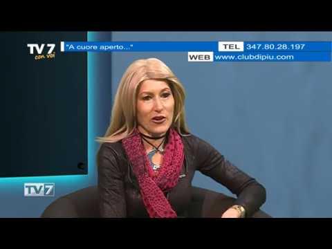 TV7 CON VOI DEL 28/2/2018 – A CUORE APERTO